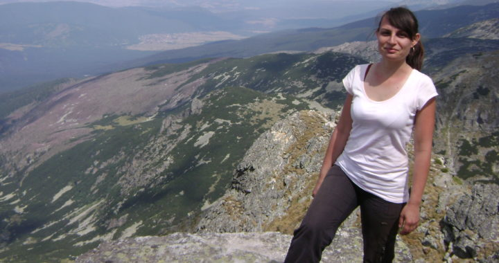 Рила, Мальовишки дял, края на август 2012 – вълшебно!