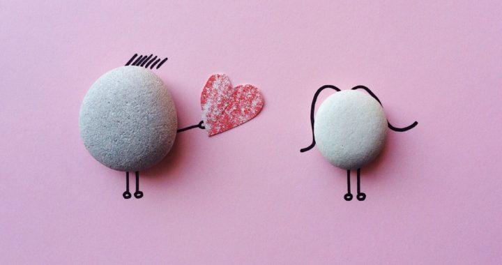 От любов се правят много грешки…