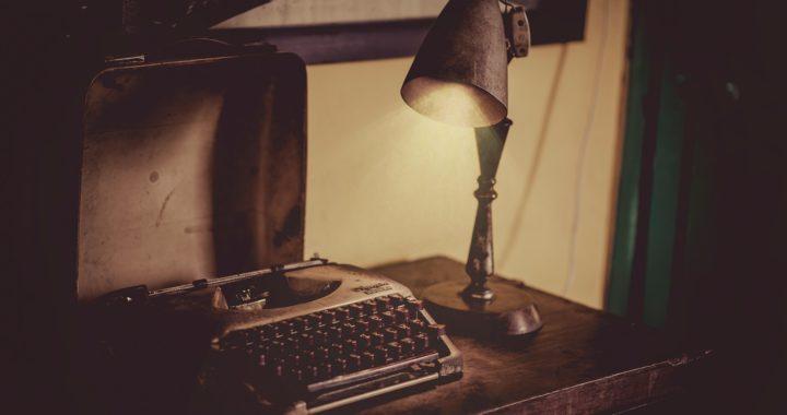 10-те заповеди на писателите