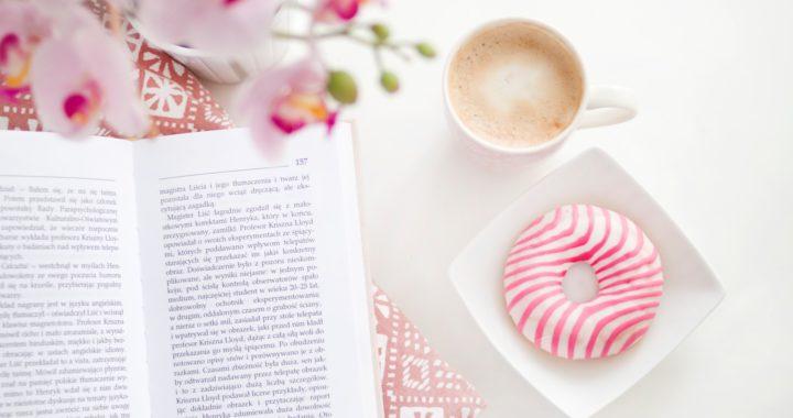 Пийте хубаво кафе. Четете хубави книги.