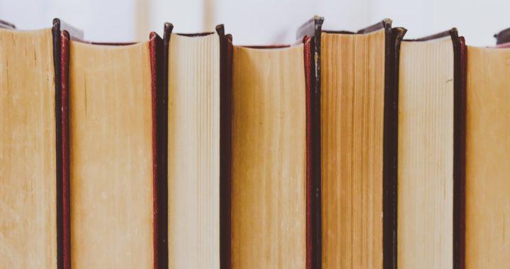 10 основателни причини да четете книги